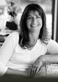 Julie Compton Author