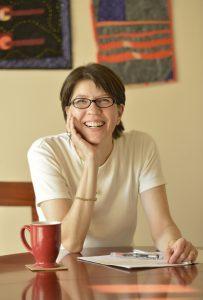 Elizabeth Sims Writer