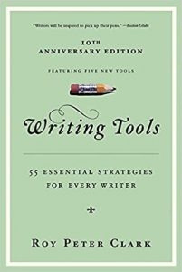 Writing Tools Book Cover