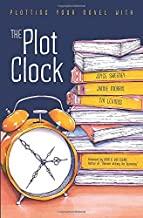 The Plot Clock Book Cover