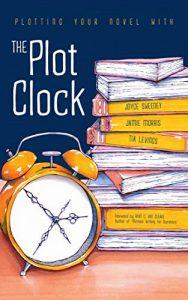 Plotting Your Novel with The Plot Clock