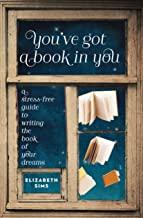 You've Got a Book In You Book Cover